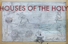 Lade das Bild in den Galerie-Viewer, houses of the holy