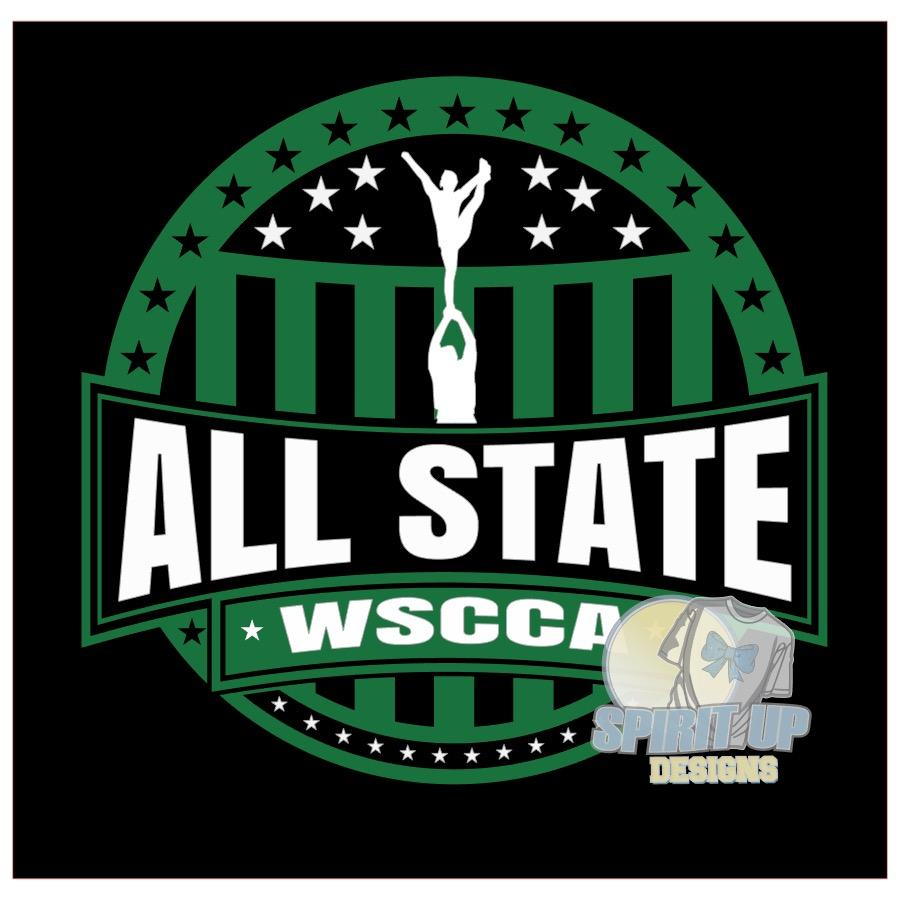 WSCCA All-State Bow