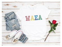 Load image into Gallery viewer, WAEA Shirt