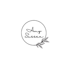Amy Susses logo