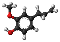 eugenol chemical component photo