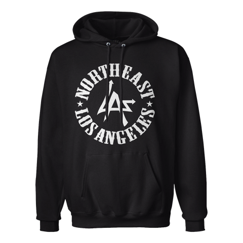 "N.E.L.A. ""Original"" Hoodie (BLK or Royal Blue)"