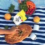 THE 7 RULES FOR THE PERFECT PICNIC!