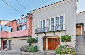 SOLD San Francisco $2,650,000
