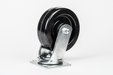 Hodge Products 90062SPH 6 x 2 Phenolic Swivel Caster-HodgeProducts.com