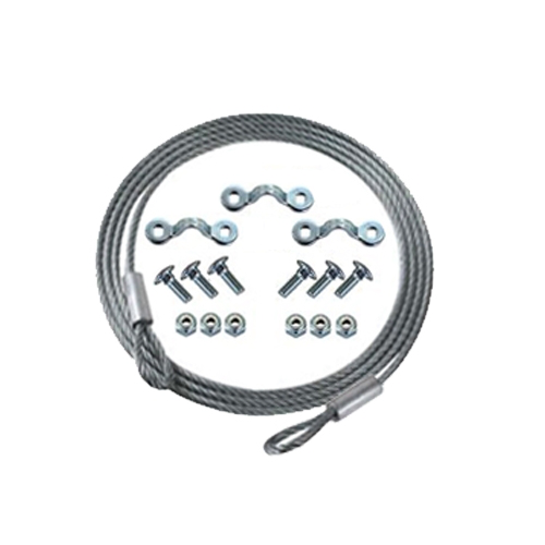 Hodge Products 200600 Front Load Cable Kit-HodgeProducts.com