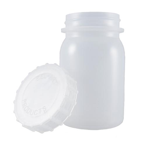 Hodge Products Hay Chec® Sample Collection Jar with Lid-HodgeProducts.com