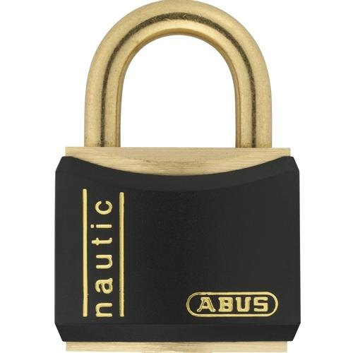 ABUS T84MB/30 Weather Resistant Brass Padlock-AbusLocks.com