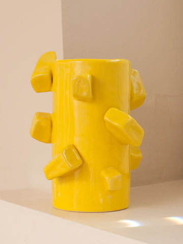 Yellow Vessel