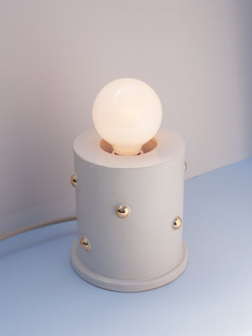 Bump Table Lamp