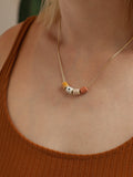 Tiny Bead Necklace