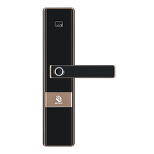 Load image into Gallery viewer, DIGITAL DOOR LOCK - H3A5FMTL