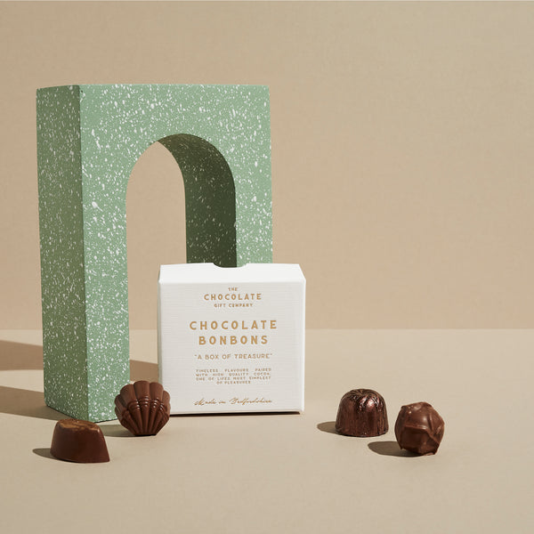 Milk Chocolate Letterbox Gift