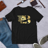 DB-Short-Sleeve Unisex T-Shirt