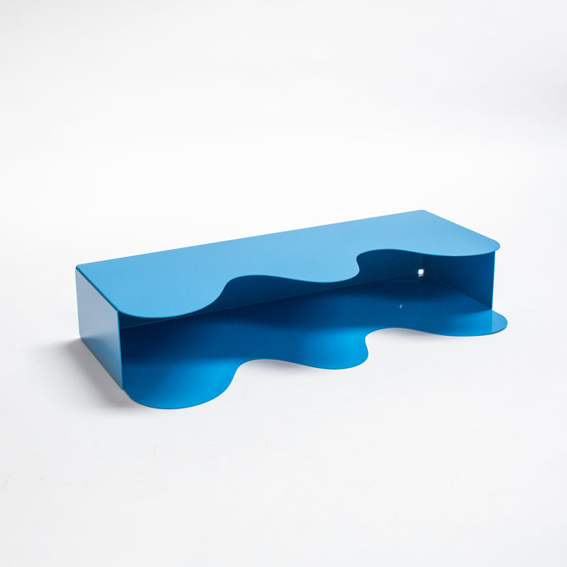 Wave Shelf