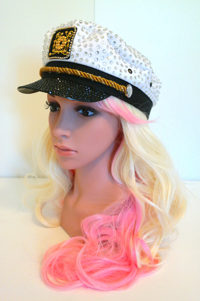 Captains Sailor Hat