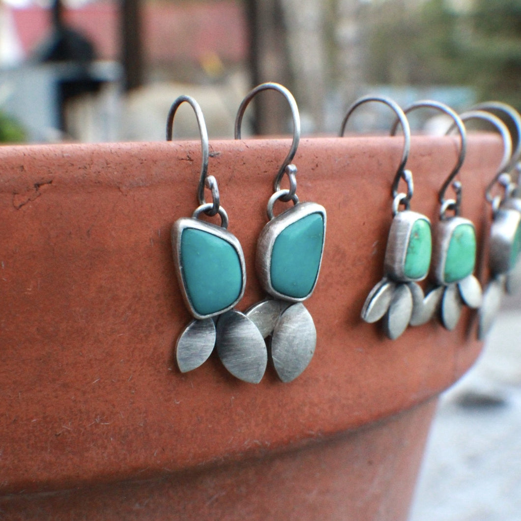 Seedling Earrings #2