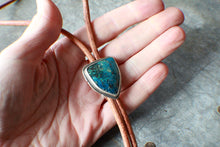 Load image into Gallery viewer, Cowboy Galactic Funk Bolo Tie, One of a Kind