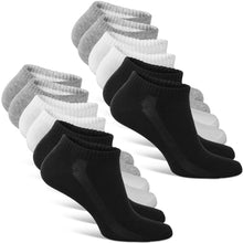 Lade das Bild in den Galerie-Viewer, Classics® Ankle Socks - 6er Pack - Mix