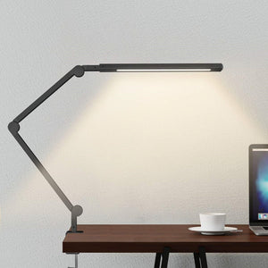 Artpad Stepless Dimmable LED Table Lamp