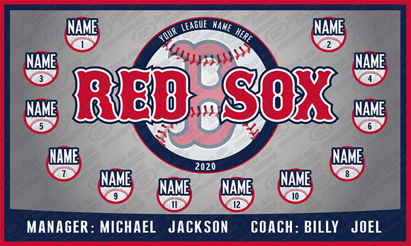 Red Sox 7