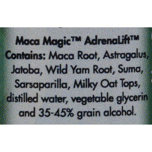 Maca Magic AdrenaLift - 2 fl oz