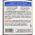 Earthrise Spirulina Natural Powder - 16 oz