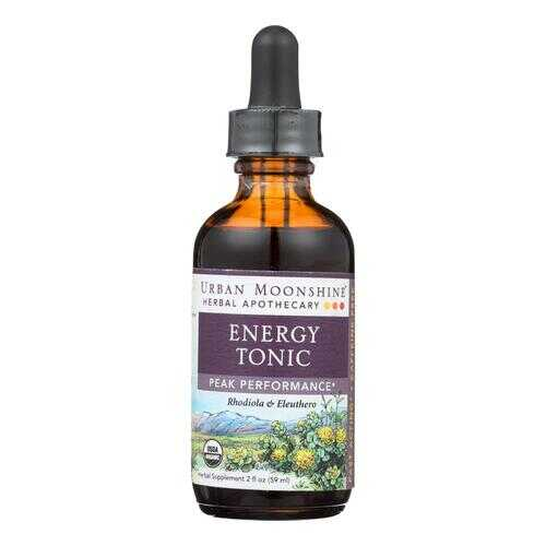 Urban Moonshine - Energy Tonic - Dropper - 2 fl oz.