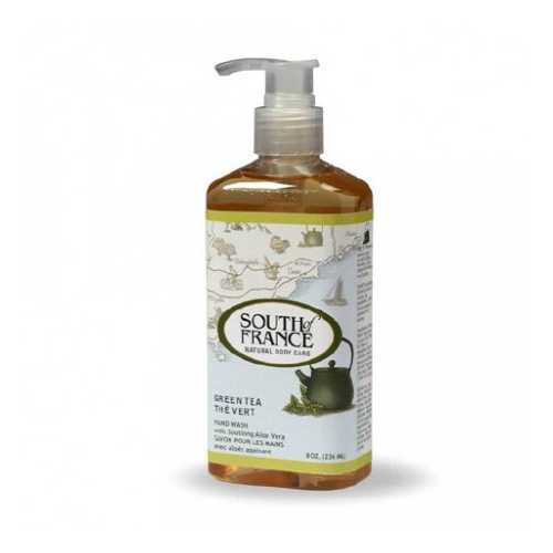 South of France Green Tea Hand Wash (1x8 OZ)