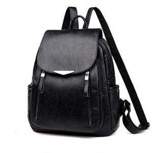 Large Travel Backpack For Women Schoolbag For Girls Shoulder Bag Mochila