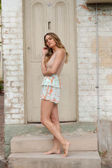 ANNISTON SHORTS - MINT
