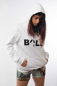 PIW_Bold: Hoodies for Women