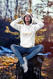 PIW_Empowered: Hoodies for Women