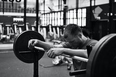 Lifting Weights Back Pain - QL Claw