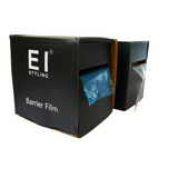 Blue EI Styling Barrier Film