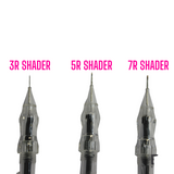 5R Shader EI Cartridge Needles