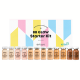 Stayve BB Glow Serum Starter Kit- 12pk