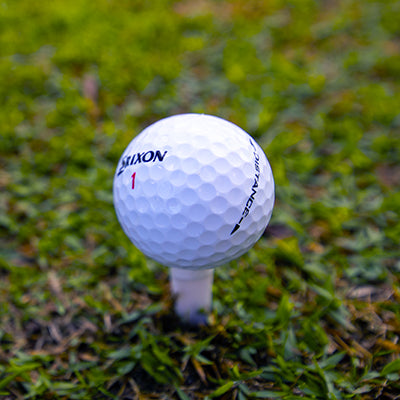 Srixon Distance <br/> Used Golf Balls