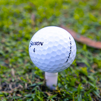 Srixon Q Star <br/> Used Golf Balls