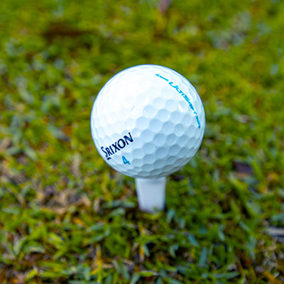 Srixon Ultisoft <br/> Used Golf Balls