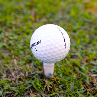Srixon Z-Star <br/> Used Golf Balls