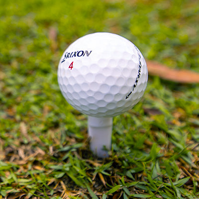 Srixon Z-Star XV <br/> Used Golf Balls