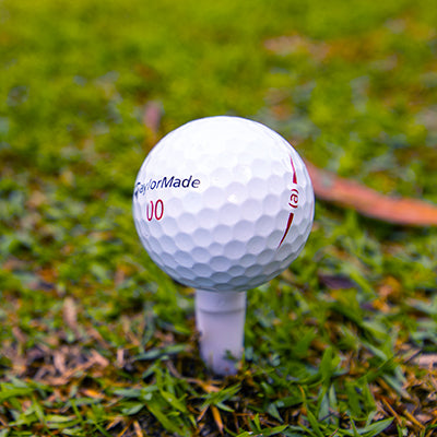 Taylormade Project (a) <br/> Used Golf Balls