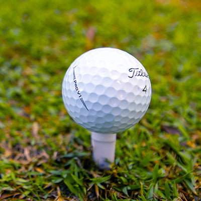 Titleist Pro V1 <br/> Used Golf Balls