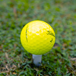 Titleist Pro V1 Yellow <br/> Used Golf Balls