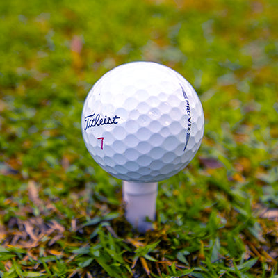 Titleist Pro V1x <br/> Used Golf Balls
