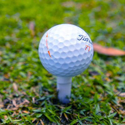 Titleist Velocity <br/> Used Golf Balls