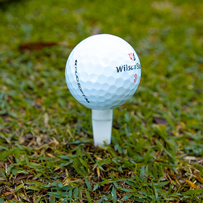 Wilson Staff Duo Soft <br/> Used Golf Balls