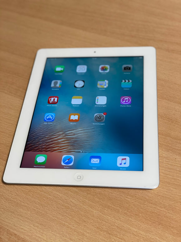 iPad 3the Generation