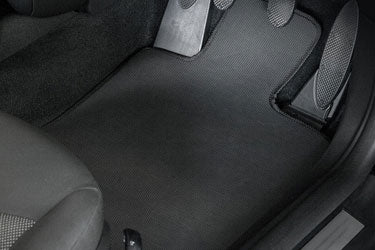 All Weather Tailored Car Mats